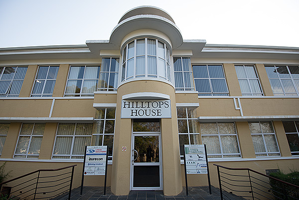 Block D, Hilltops Office Park in Clarendon, Pietermaritzburg is the new home for Africa Media Online.